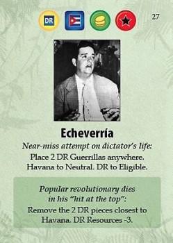 Echeverria