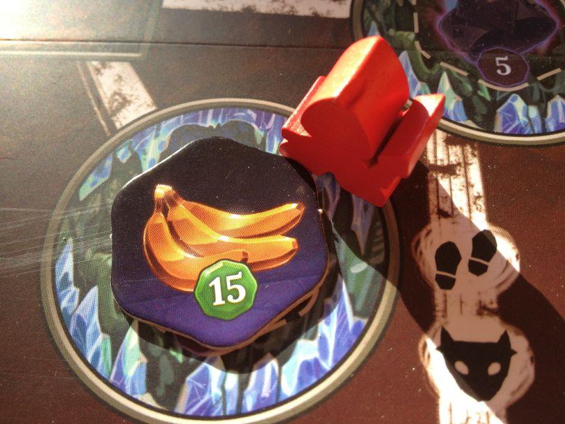 Clank Bananen